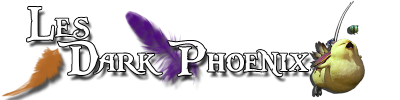 Les Dark Phœnix
